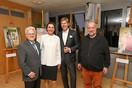 100 Jahre Privatklinik Goldenes Kreuz: Vernissage