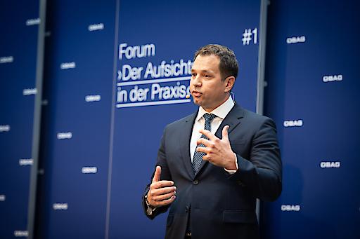"""Erstes ÖBAG-Forum unter dem Titel """"Der Aufsichtsrat in der Praxis"""""""