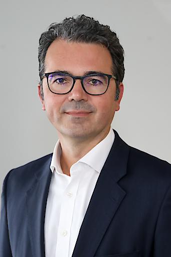 Martin Rauchenwald, neuer CEO der Austrian Anadi Bank
