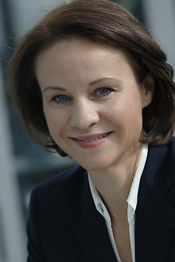 Patricia Neumann, IBM Österreich