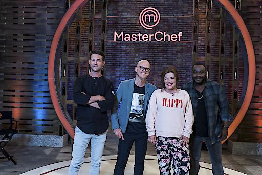 """MasterChef"", Staffel 3, Folge 9 vom 28.10.2019"