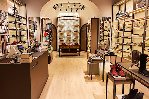 pretty cool various design new list Birkenstock opens in the heart of Vienna (PHOTO)
