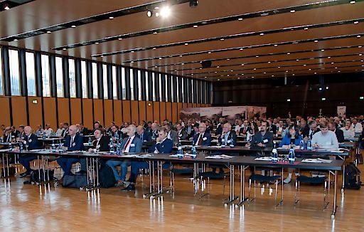 OVE-Energietechnik-Tagung 2019