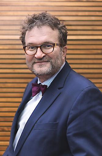 Künftig wird Michael Neubauer (Bild) das GNK Media House gemeinsam mit Philipp Kaufmann als Herausgeber führen.