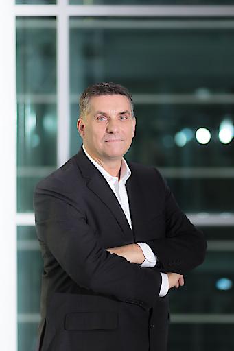 Manfred Litschka, tcc Regional Sales Director