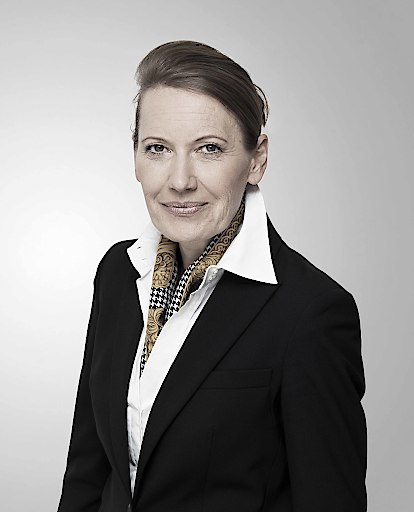 Birgit Wandrak - Netzwerkerin mit Führungserfahrung in der Life-Science-Branche