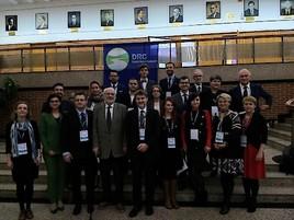 Danubius Awards: Der Donauraum als Pool wissenschaftlicher Exzellenz und Talente