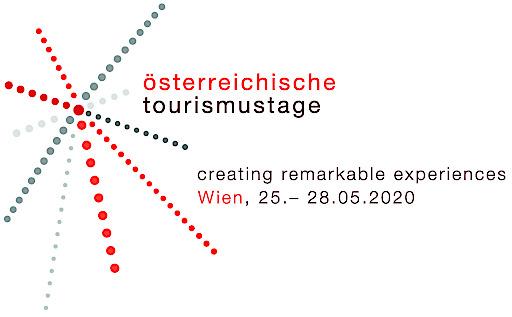 Logo der Österreichischen Tourismustage