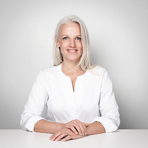 Alina Lauchart, Leitung Marketing & Kommunikation
