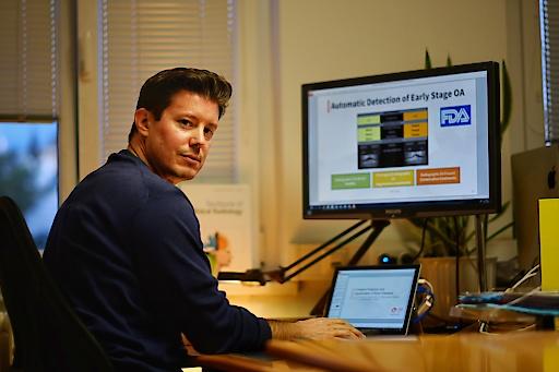 ImageBiopsy Lab hat die US-amerikanische FDA Zulassung als Medizinprodukt erhalten.