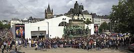 Rekord-Meilenstein: KÖRPERWELTEN feiert den 50 Millionsten Besucher (FOTO)