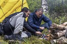 "Survival-Doku ""Bear Grylls: Stars am Limit"""