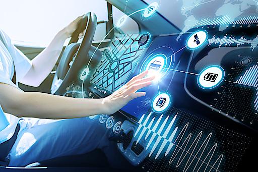 Digitalfoto Daten im Fahrzeug - Konsument soll die Hoheit über seine Daten erhalten