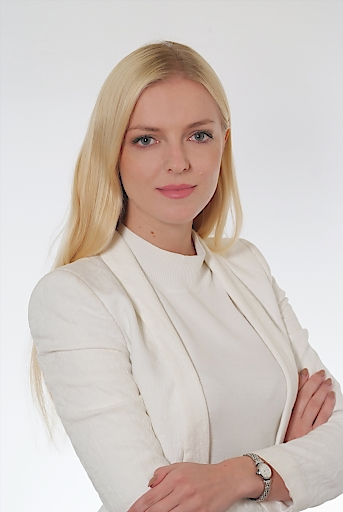 Anna Sieka bei oe24.TV