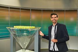 Lotto: 6,3 Millionen Euro wären Jahresbestleistung