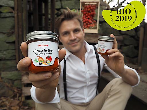 Bio Produkt des Jahres: Grossauer Edelkonserven