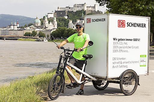 Green City Logistik
