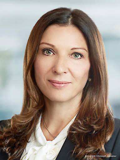 Birgit Perkounig, Steuerberaterin und Partnerin bei TPA