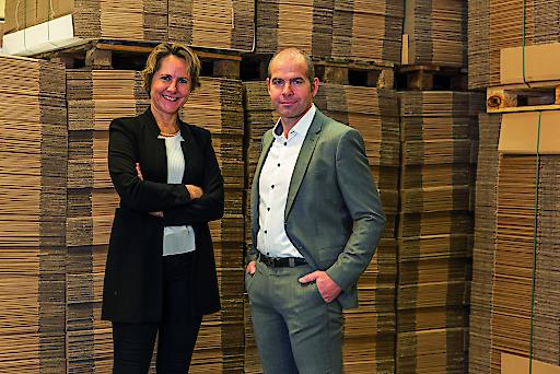 Geschäftsführer GIGANT Verpackungstechnik