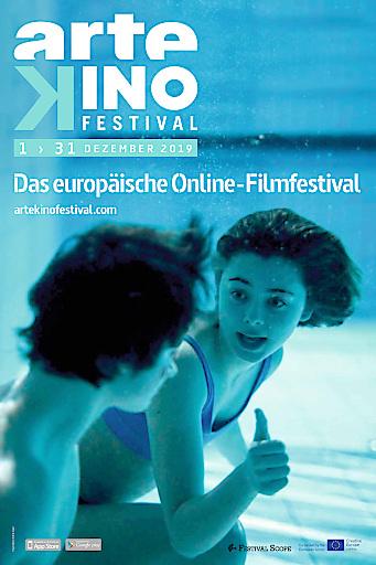 """ARTEKino Festival: Das europäische Online-Filmfestival Weiterer Text über ots und www.presseportal.de/nr/9021 / Die Verwendung dieses Bildes ist für redaktionelle Zwecke honorarfrei. Veröffentlichung bitte unter Quellenangabe: """"obs/ARTE G.E.I.E."""""""