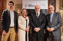 11. Global Peter Drucker Forum in der Wiener Hofburg erfolgreich gestartet