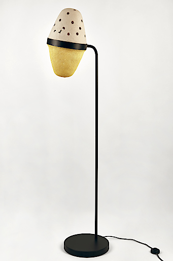 """Bubi"" Lampe by Gregor Eichinger and Mühlbauer"