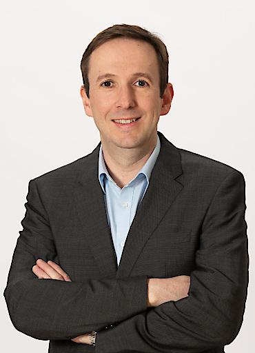 Doz. Dr. Bernhard Angermayr, Präsident OGAM Österreichische Gesellschaft für ambulante Medizin