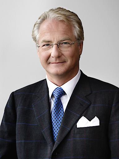 Kari Kapsch, Neuer Präsident Verband der Bahnindustrie