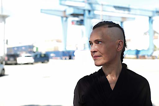 Electric Indigo aka Susanne Kirchmayr