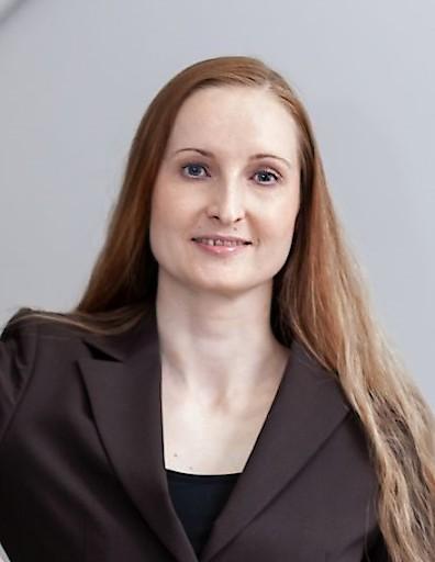 Vizerektorin und Leiterin des Bachelorstudiengangs Projektmanagement und IT Prof.in (FH) Mag.a (FH) Ina Pircher
