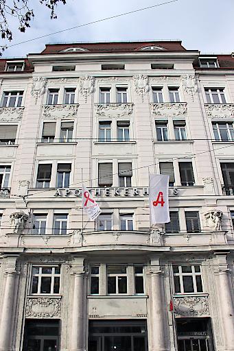 Apothekerhaus Wien 9