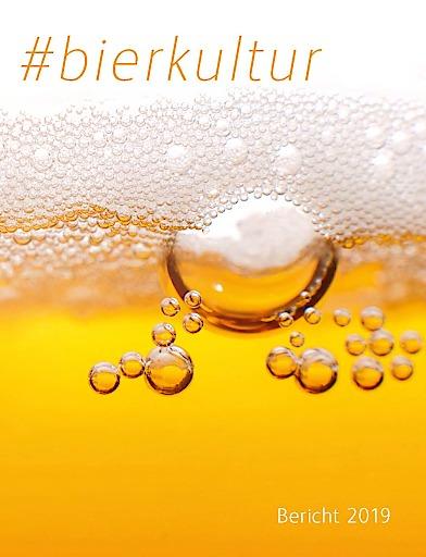 Bierkulturbericht 2019