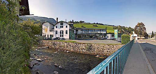 Die zweite 100 % nachhaltige Grüne Brauerei Schladming ist auch Thema im Bierkulturbericht 2019.