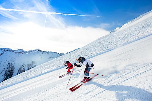 Hauser Kaibling Saisonstart: Freitag, 6. Dezember 2019 - alle Pisten am Berg sowie Skischaukel Hauser Kaibling – Planai geöffnet.
