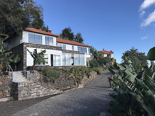 Die Quinta dos Artistas, ein touristisch nachhaltiges Vorzeigeprojekt