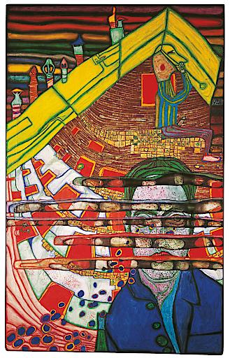 Leopold Museum: 2020 bringt Hundertwasser, Schiele und Meisterwerke von Monet bis Van Gogh