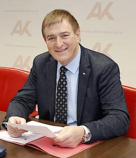 AK Kärnten Mietenerhebung: Privatmieten um 7,5 Prozent gestiegen