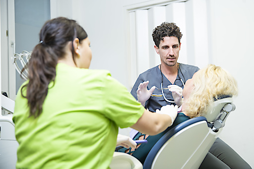Notdienstzentrum Salzburger Zahnärzte