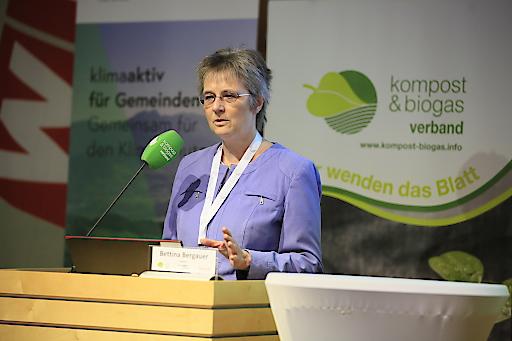 Biogas19 im Zeichen von Greening the Gas und Bioökonomie