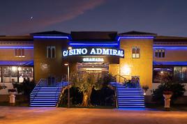 ADMIRAL eröffnet das erste Casino in Granada nach fast 100 Jahren