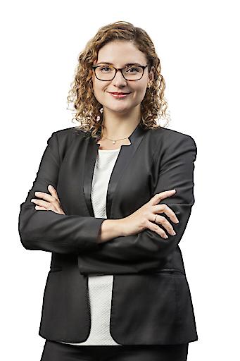 Birgit Haberl-Arkhurst, Nachhaltigkeitsexpertin bei PwC Österreich