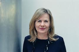 Bettina Leidl neue Präsidentin von ICOM Österreich