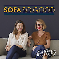 """SCHÖNER WOHNEN Podcast """"Sofa so good"""". Weiterer Text über ots und www.presseportal.de/nr/41298 / Die Verwendung dieses Bildes ist für redaktionelle Zwecke honorarfrei. Veröffentlichung bitte unter Quellenangabe: """"obs/Gruner+Jahr, SCHÖNER WOHNEN/SW Podcast """"Sofa so good"""""""""""