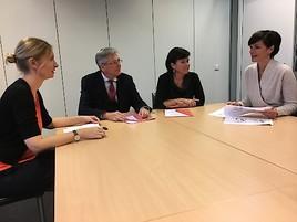 SPÖ kümmert sich um Herausforderungen für zukünftige Arbeitswelt