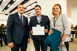 Ennser Innovationskonzept gewinnt weiteren EU-Award für Österreich