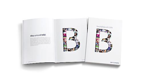 """Bertelsmann Geschäftsbericht 2018. Weiterer Text über ots und www.presseportal.de/nr/7842 / Die Verwendung dieses Bildes ist für redaktionelle Zwecke honorarfrei. Veröffentlichung bitte unter Quellenangabe: """"obs/Bertelsmann SE & Co. KGaA/Bertelsmann / Steffen Krinke"""""""