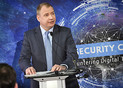 United Nations Counter-Terrorism Centre führte Cybersecurity Innovation Challenge am AIT durch