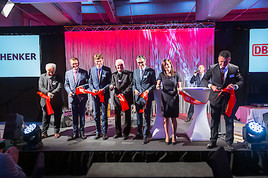 DB Schenker: Erfolgreiche Erweiterung des Logistikcenters in Linz Hörsching
