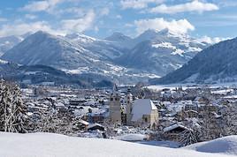 Viel Neues zum Winterstart in Kitzbühel
