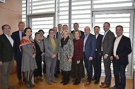 NÖGKK-Bilanz: Sieben Jahrzehnte rfolgreiche Arbeit für Versicherte in NÖ